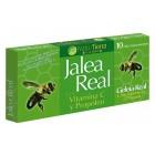 Jalea Real Con Propóleo 10 Viales <hr>6.58€ / Unidad