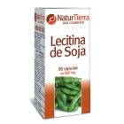 Lecitina De Soja 80 Perlas <hr>0.06€ / Dosis.