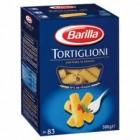 Pasta Barilla Tortiglioni 500 Gr. <hr>2.58€ / Kilo.