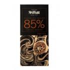Chocolate 85% Cacao Ghana 70 Gr <hr>0.34€ / 100 gr.