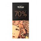 Chocolate 70% Cacao Ecuador Amatller 70 Gr <hr>0.29€ / 100 gr.