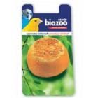 Corrector Mineral Periquitos y Canarios Naranja Biozoo <hr>0.42€ / 100 gr.