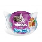 Whiskas Dentabits 50gr <hr>60.20€ / Kilo.