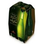 Cerveza Alhambra 1925 Botellín 33cl Pack-4 6,4º