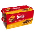 Nestlé Extrafino Chocolate Y Dulce De Leche 4 Un <hr>60.71€ / 100 gr.