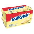 Nestlé Milkybar 4 Un <hr>60.71€ / 100 gr.