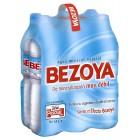 Agua Bezoya Pack De 6 Botellas 1,5 Litros <hr>0.34€ / Litro.