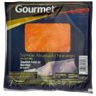 Salmón Ahumado Noruego Gourmet 100 Gr <hr>25.90€ / Kilo.