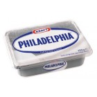 Queso Philadelphia 65 % Mg 200 Gr. <hr>9.35€ / Kilo.