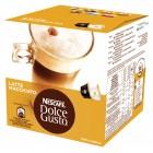 Café Con Leche Dolce Gusto 16 cápsulas