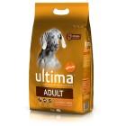 Comida Perro Ultima Pollo 7,5 Kg <hr>3.42€ / Kilo.