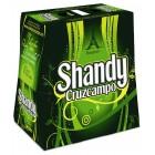 Shandy Cruzcampo 25 Cl Pack 6 Unidades 0,9º <hr>1.47€ / Litro.