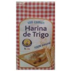 Harina De Trigo Uso Común Haricaman 1 Kg <hr>0.64€ / Kilo.
