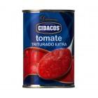 Tomate Triturado Cidacos Lata 800 Gr