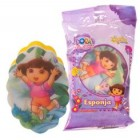 Esponja De Baño Infantil Dora la Exploradora <hr>2.03€ / Unidad