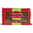 Galleta Gourmet Tostada Pack 4 X 200 Gr