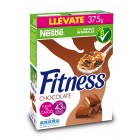 Cereales Nestlé Fitness Chocolate 375 Gr <hr>6.40€ / Kilo.