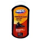Esponja Limpia Calzado Mical <hr>0.63€ / Unidad