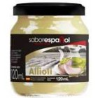 Salsa All I Oli Sabor Español 120 Ml <hr>12.58€ / Kilo.