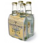 Tónica Fever Tree 20 Cl Pack 4 <hr>7.92€ / Litro.