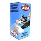 Desodorante Calzado Gloss <hr>5.04€ / Unidad