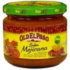 Salsa Mejicana Old El Paso 190 Gr