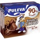 Batido De Chocolate Puleva Pack 6 200 Ml