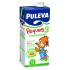 Leche Crecimiento Peques 3 Puleva 1 L <hr>1.54€ / Litro.