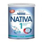 Leche Nativa 1 Nestlé Inicio 800 Gr <hr>13.89€ / Kilo.