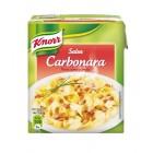 Salsa Carbonara Knorr Brick 300 Gr <hr>5.93€ / Kilo.