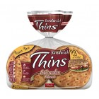 Sandwich Thins8 Cereales 310 Gr