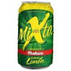 Cerveza Mahou Mixta Lata 33 Cl