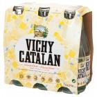 Agua Vichy Catalan 25 Cl Pack-6 <hr>3.16€ / Litro.