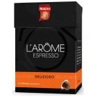Café L,arome Espresso Delizioso 10 Und. <hr>0.32€ / Unidad