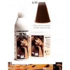 Tinte Nº 6/30 Rubio Oscuro Dorado Womanizer 250 Ml <hr>22.44€ / Litro.