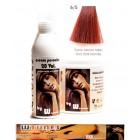 Tinte Nº 6/5 Rubio Oscuro Caoba Womanizer 250 Ml <hr>22.44€ / Litro.
