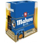 Cerveza Mahou Sin Alcohol 25 Cl Pack-6 <hr>1.60€ / Litro.