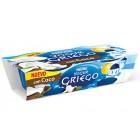 Yogur Griego Coco Nestlé 2x120 Gr <hr>4.58€ / Kilo.