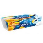 Yogur Griego Mango Nestlé 2x120 Gr <hr>4.58€ / Kilo.