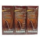 Batido Gourmet Cacao 200 Ml Pack-6 <hr>1.05€ / Litro.