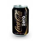 Cocacola Zero Sin Cafeína Lata 33 Cl <hr>1.58€ / Litro.