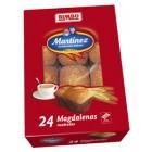 Magdalena Cuadrada 700 Gr 24 Und