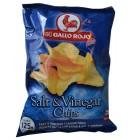 Chips Sal Y Vinagre 125 Gr