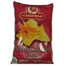 Chips Coctel De Gambas 125 Gr