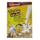 Cereales Con Trigo Y Miel Gourmet 500 Gr <hr>3.38€ / Kilo.