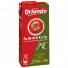 Tomate Frito Orlando Con Aceite De Oliva Virgen Extra 350 Gr