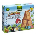 Galleta Gullón Tuestis Angrybirds 600 Gr <hr>3.08€ / Kilo.