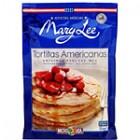 Tortitas Mary Lee Americanas 156 Gr