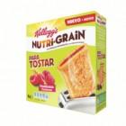 Galleta Nutri Grain Tostar Frambuesa 240 Gr <hr>10.83€ / Kilo.