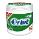 Chicle Orbit Hierbabuena Caja 60 Und